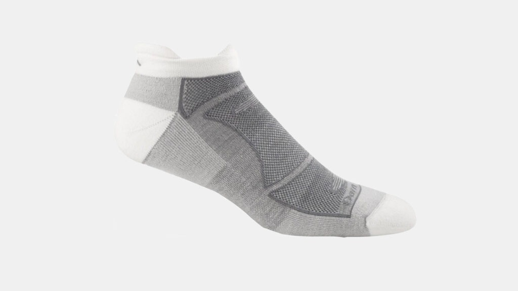 Darn Tough No Show Ultra Light Socks