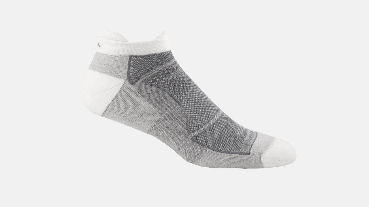 Darn Tough No Show Light Socks