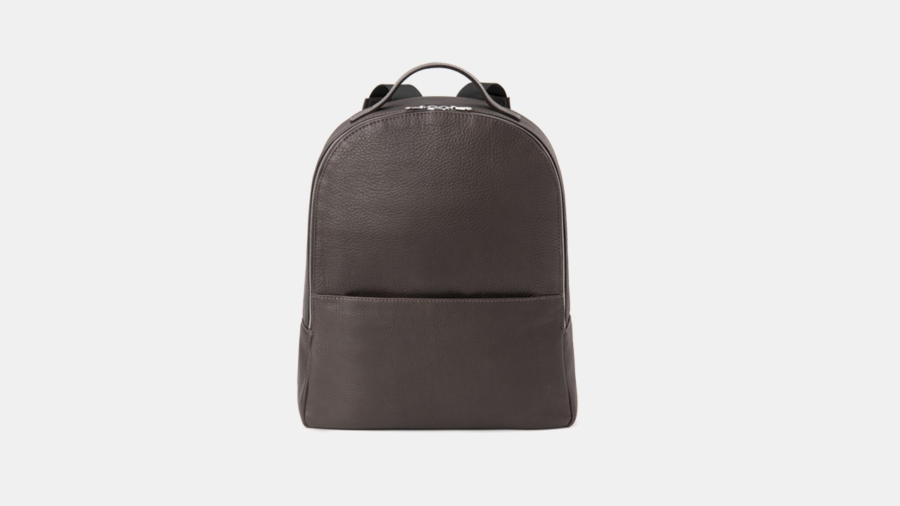 Daveed Business Backpack
