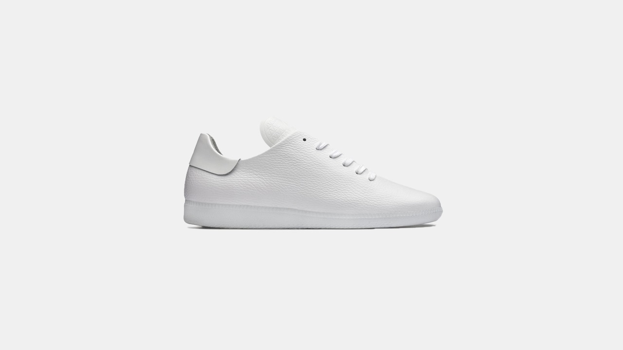 Oliver Cabell Merton Trainers