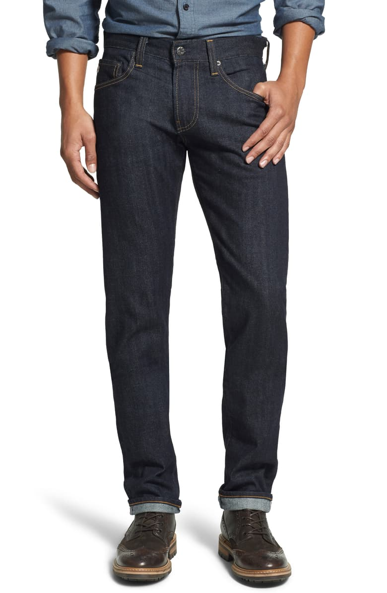 Adriano Goldschmied / AG Jeans