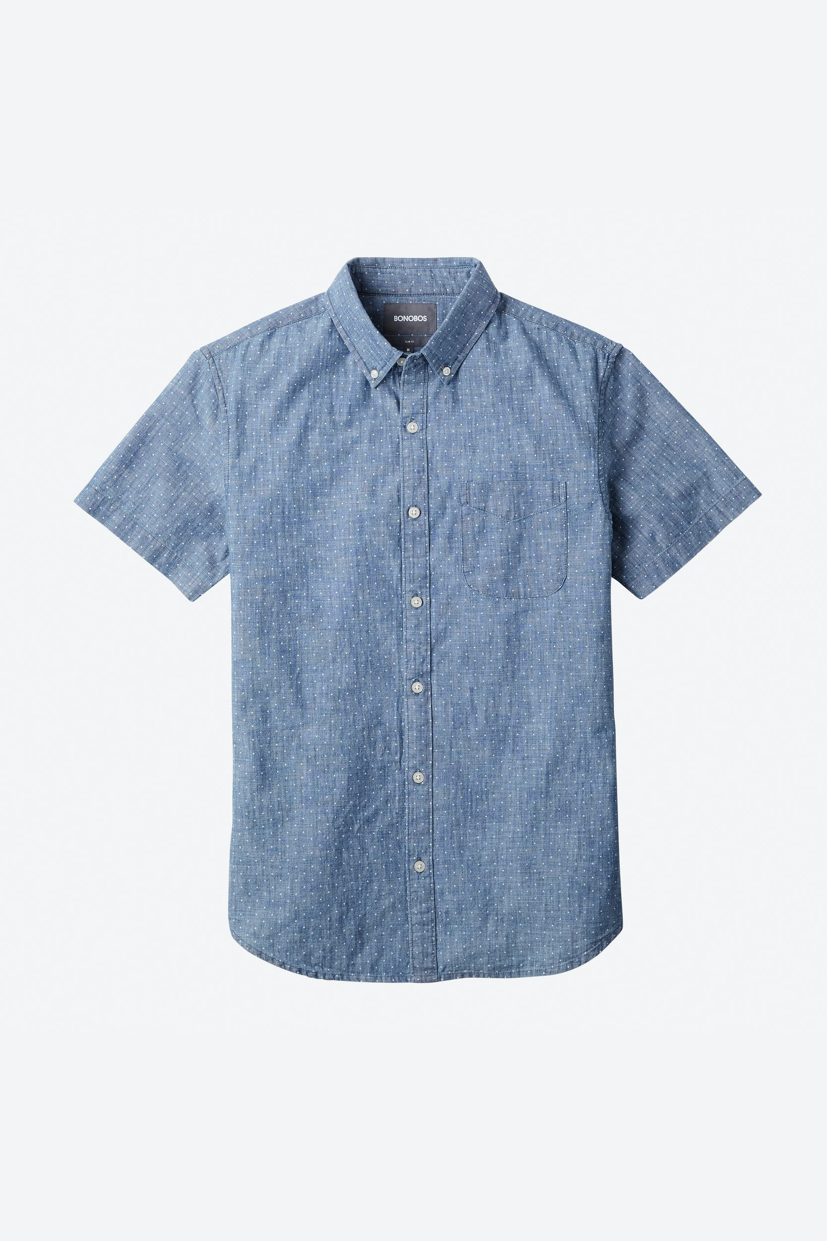 Bonobos Short Sleeve Shirts