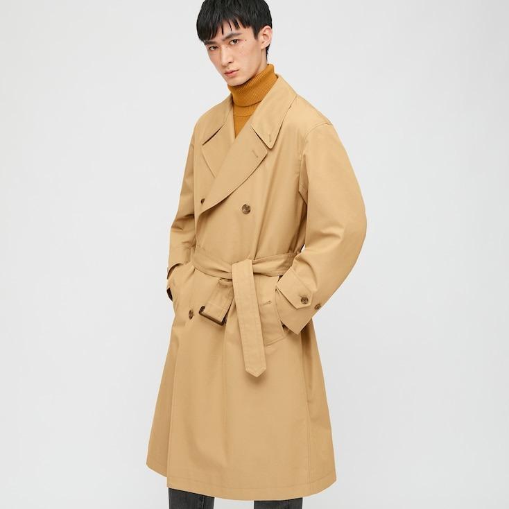 UNIQLO U Trench Coat