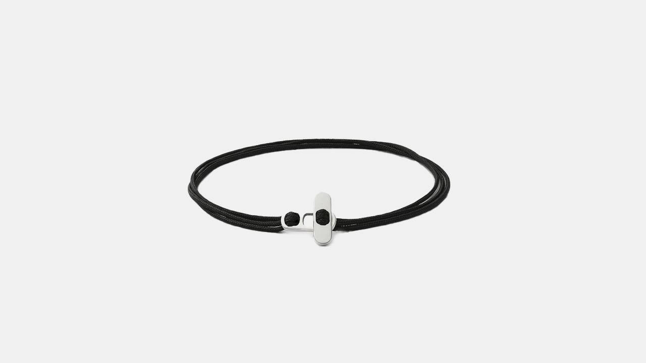 Miansai Metric Rope Bracelet