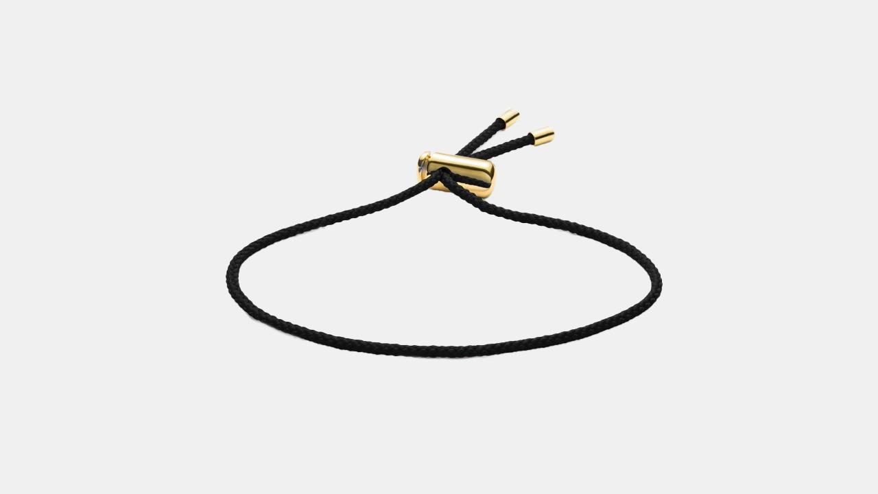Oliver Cabell Cameron Cord Bracelet