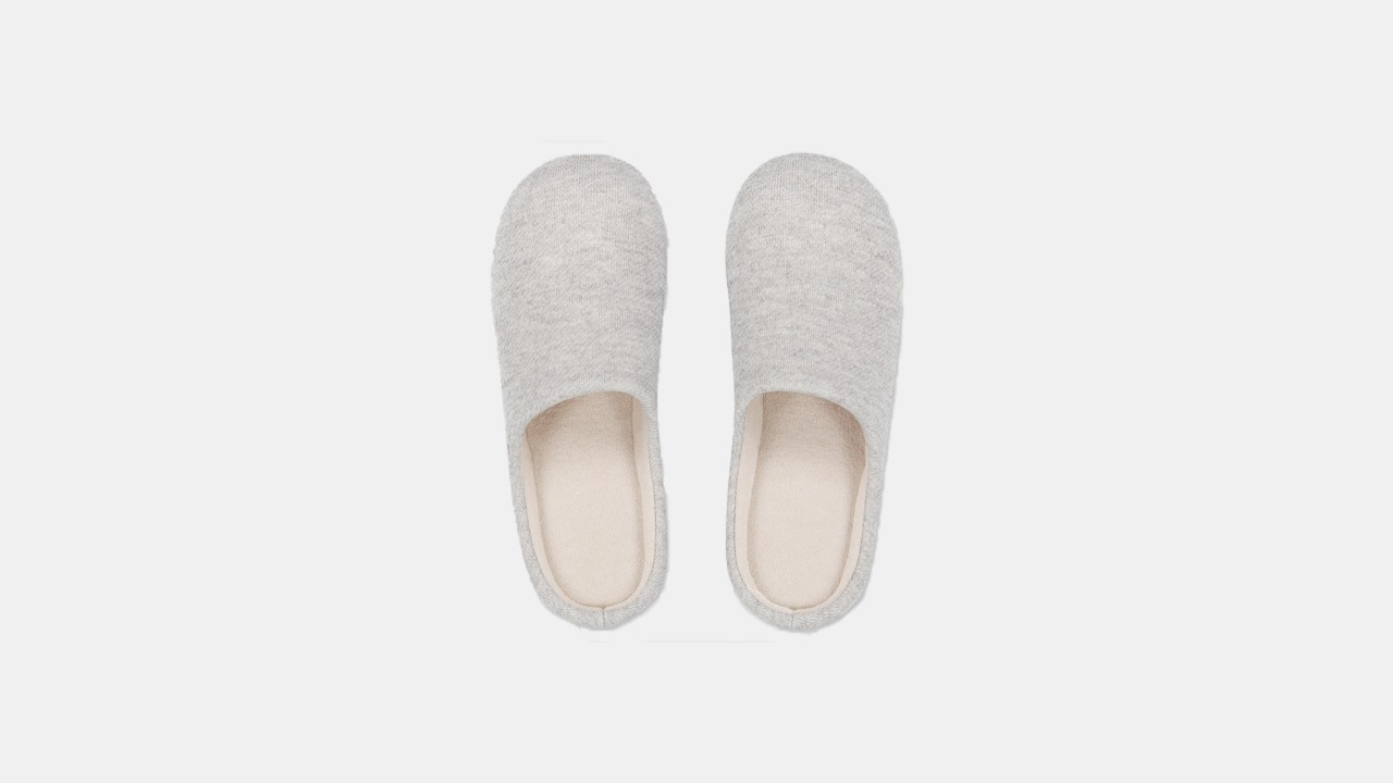 Uniqlo Japanese House Slippers