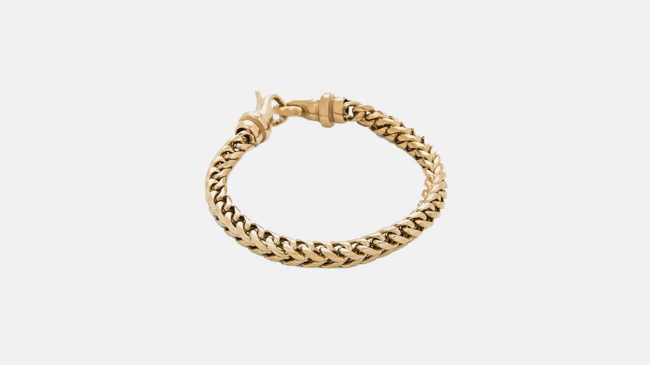 Vitaly Design Kusari Bracelet