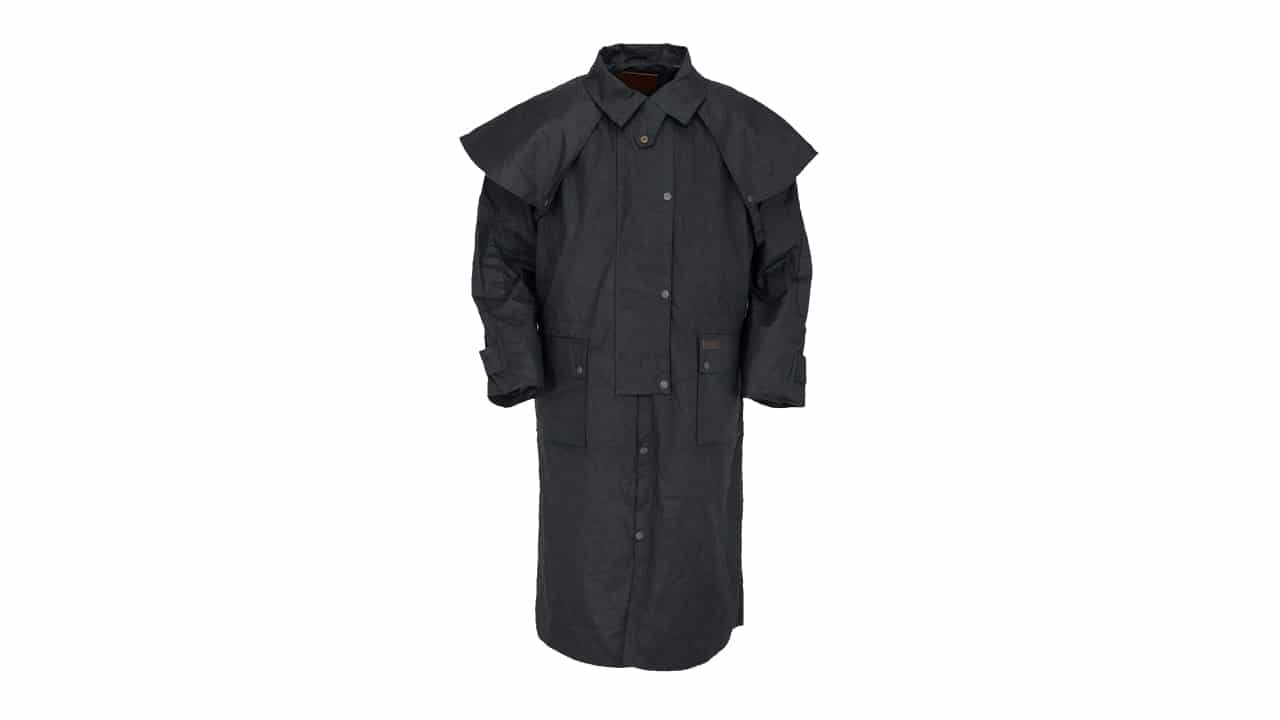 Outback Trading Company Low Rider Duster