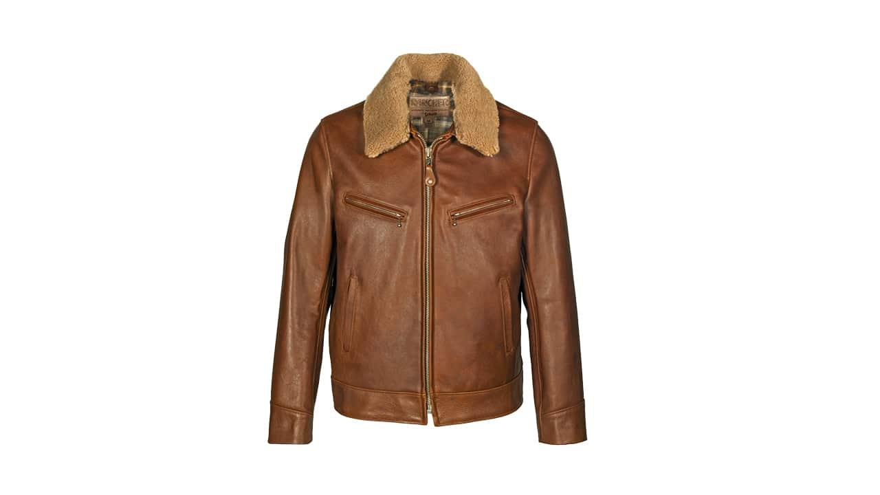 Schott NYC Rancher Jacket