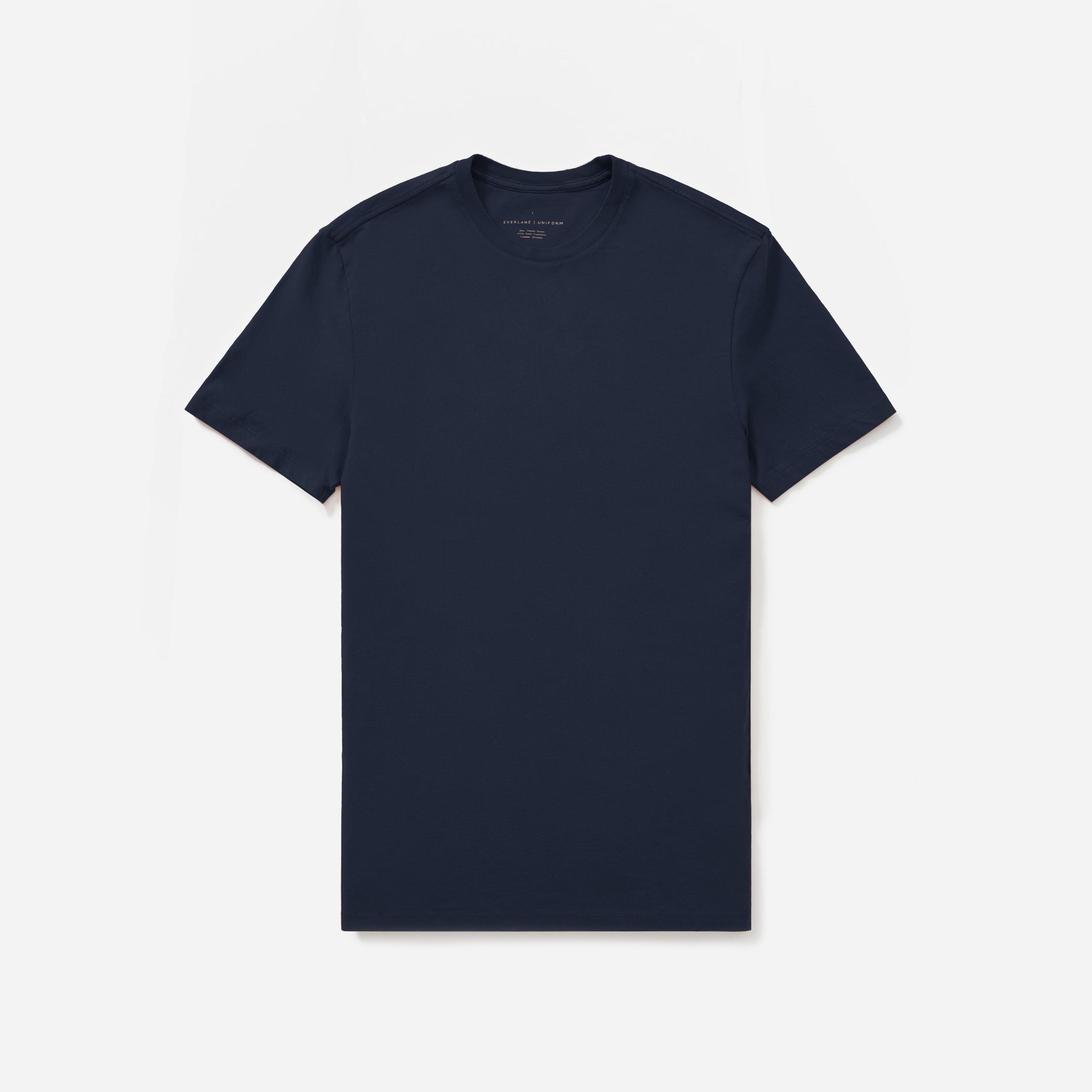 Everlane Organic Cotton T-Shirts