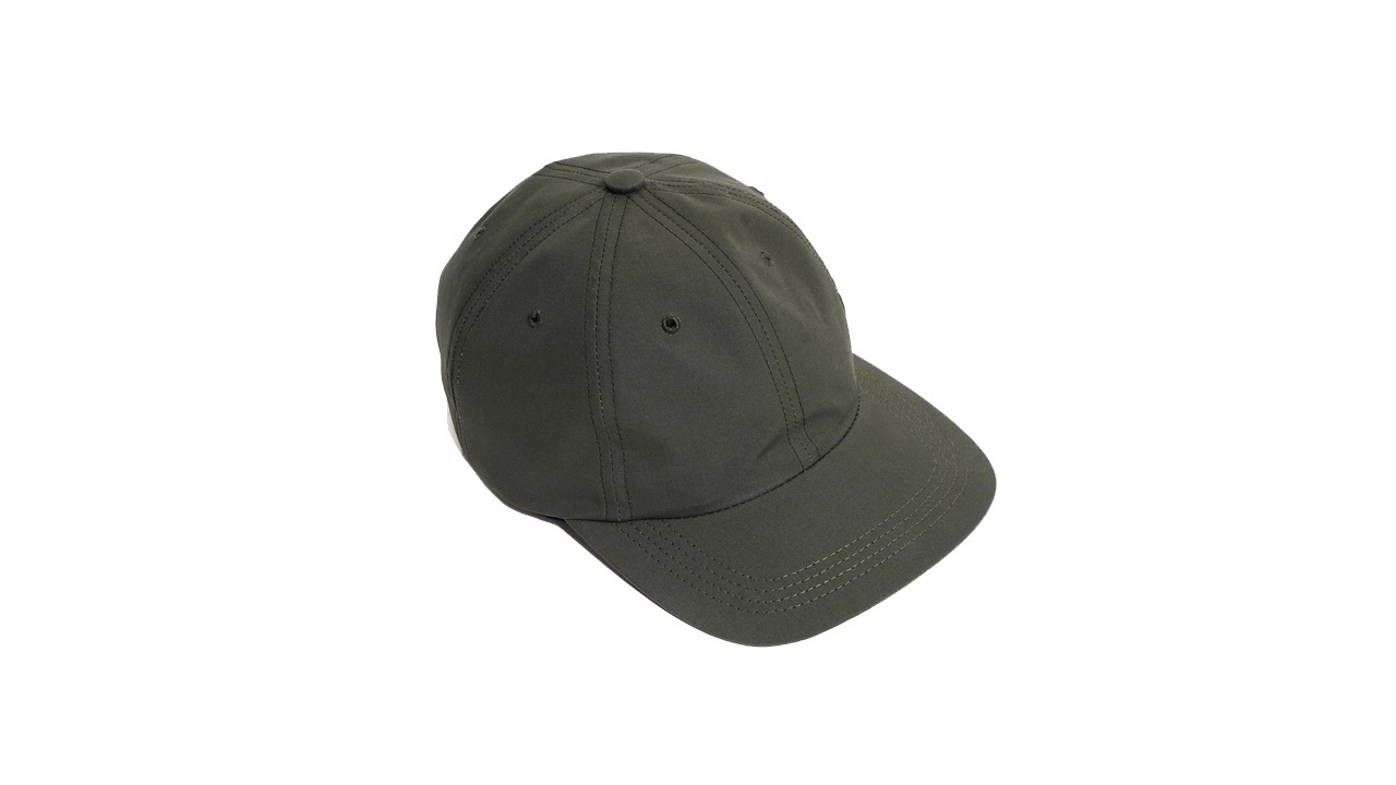 American Trench Ventile Ball Cap