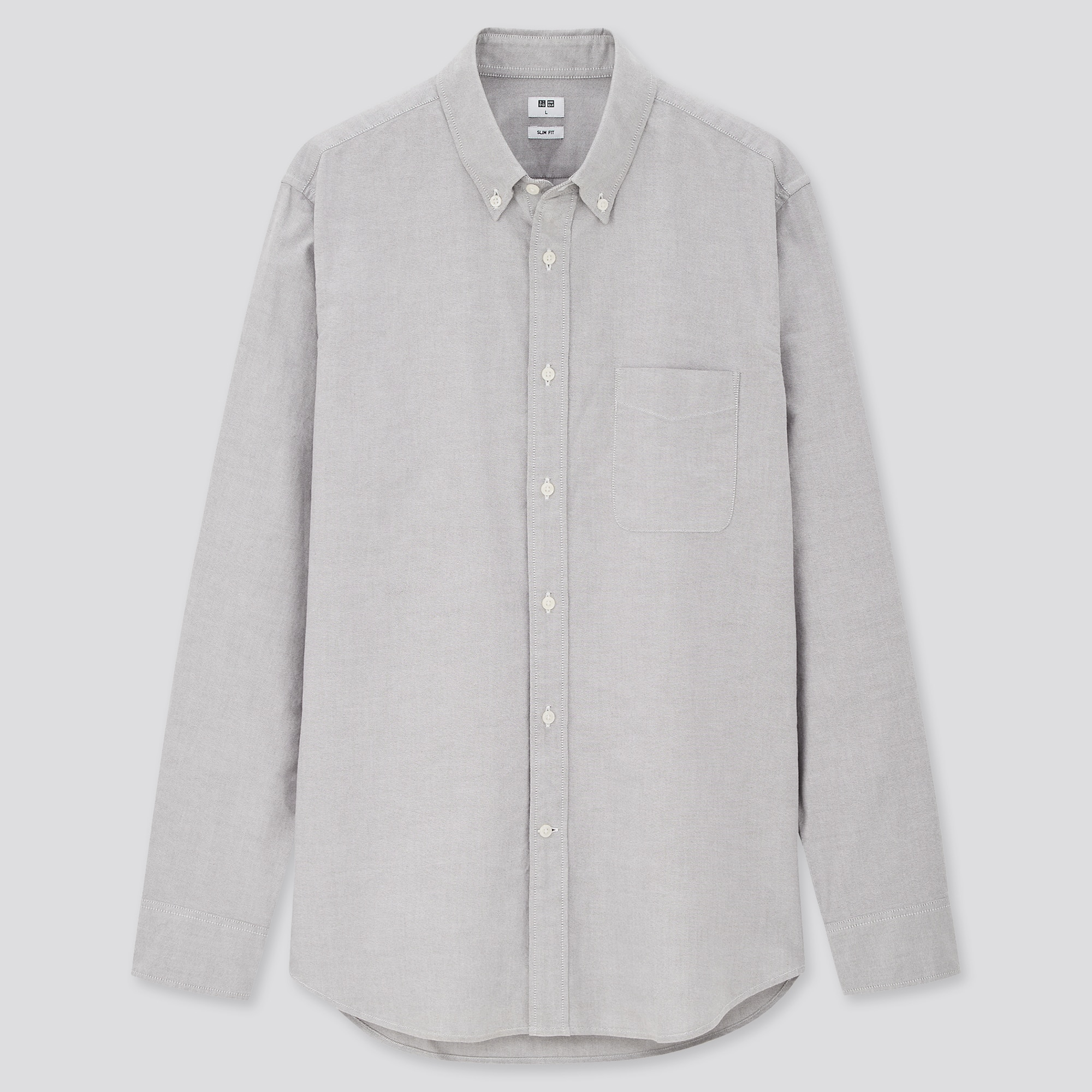 Uniqlo Oxford Cloth Button Downs (OCBDs)