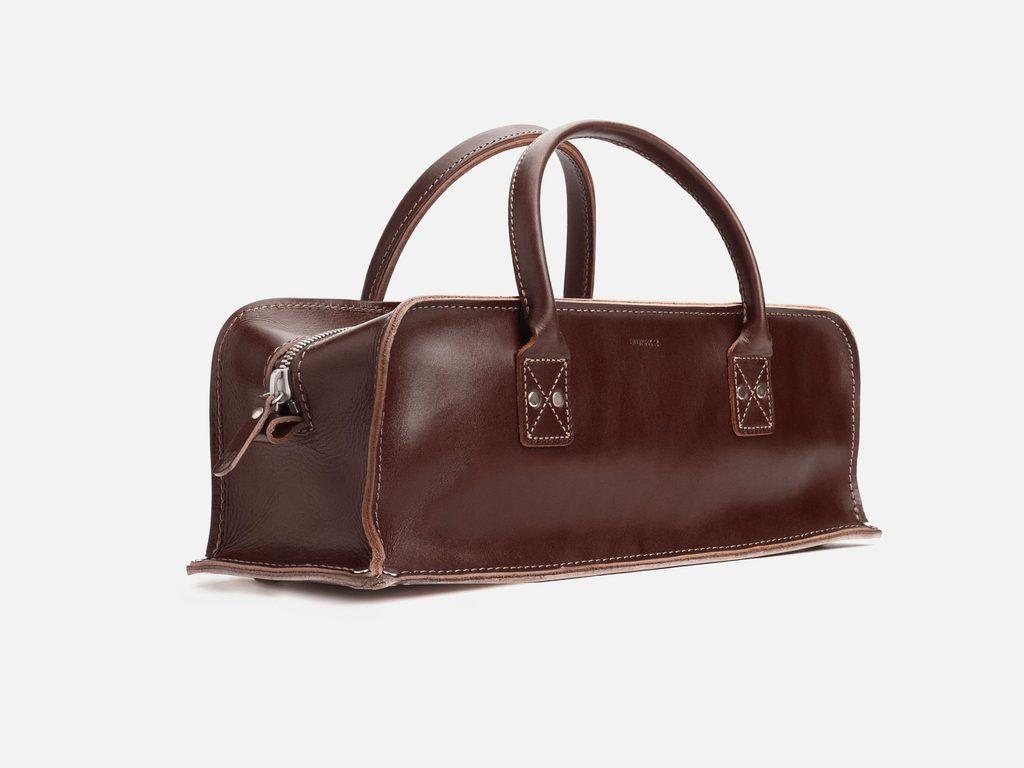 Billykirk No. 521 Leather Bag