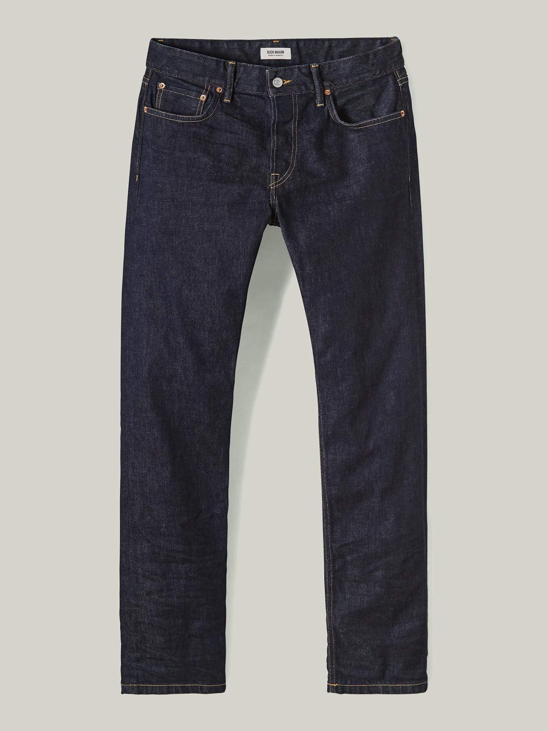 Buck Mason Ford Standard Jean