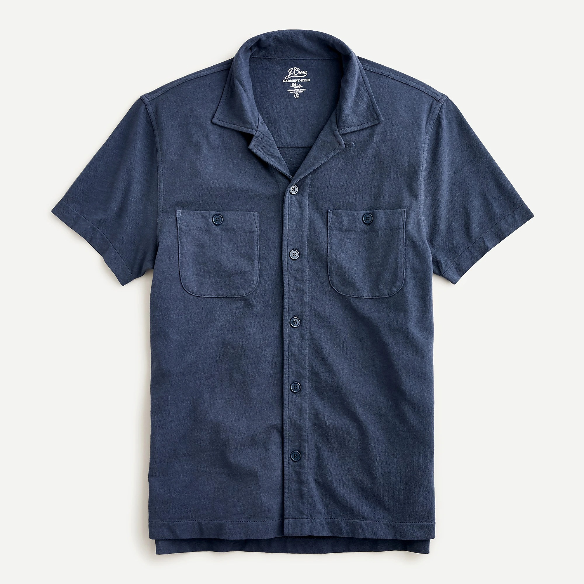 J.Crew Camp Harbor Shirt