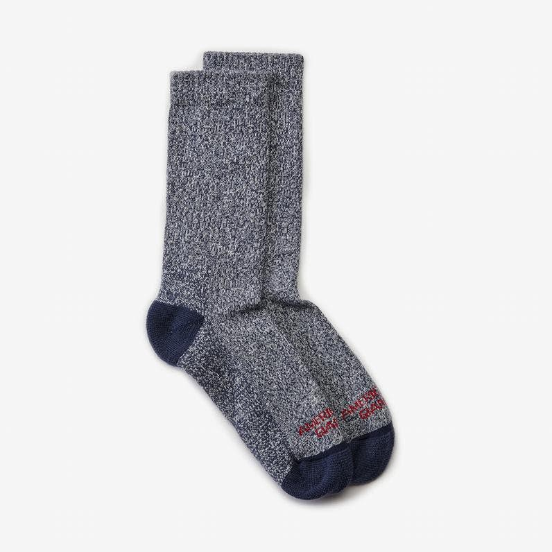 American Giant Crew Socks