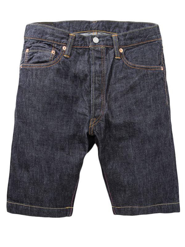 Momotaro Jeans Slim Short Pants