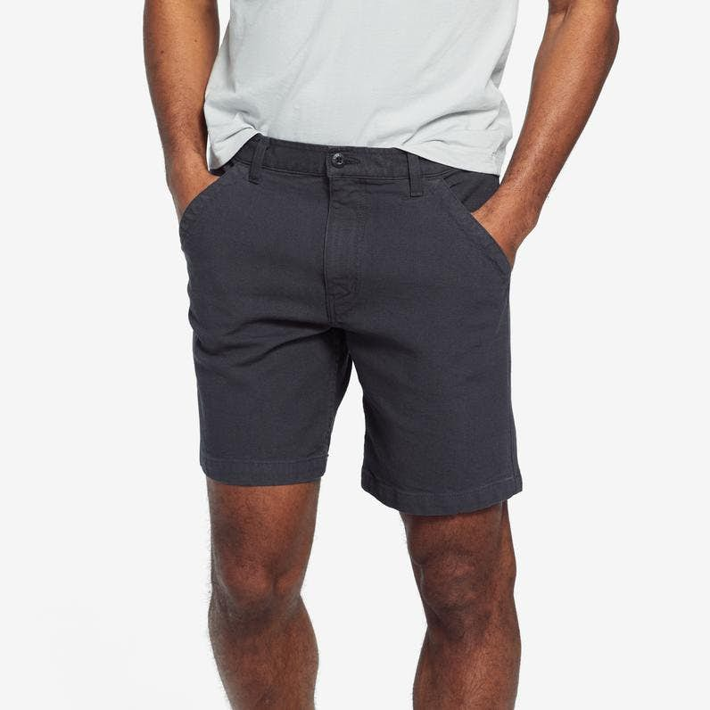American Giant Roughneck Shorts