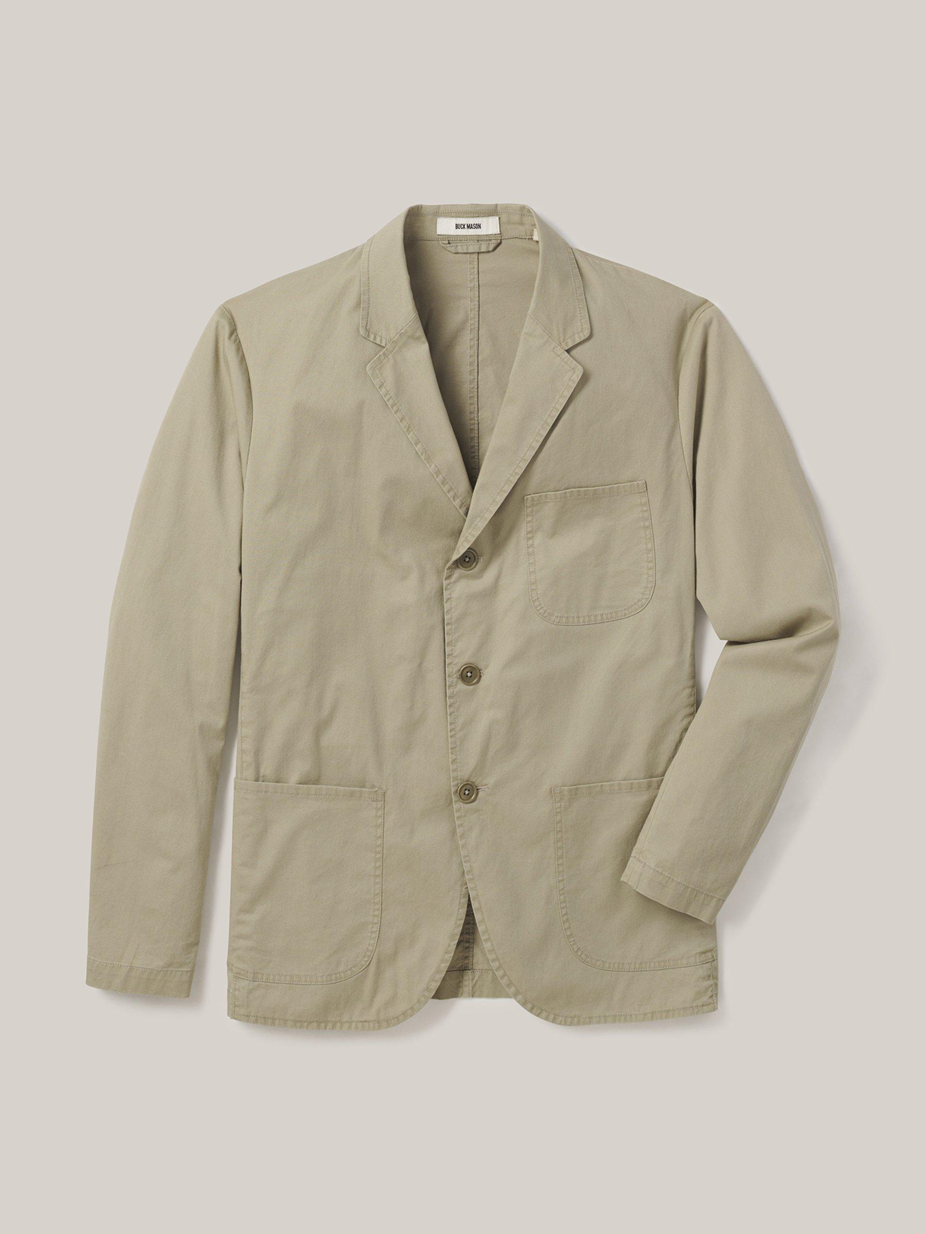 Buck Mason Carry-On Jacket