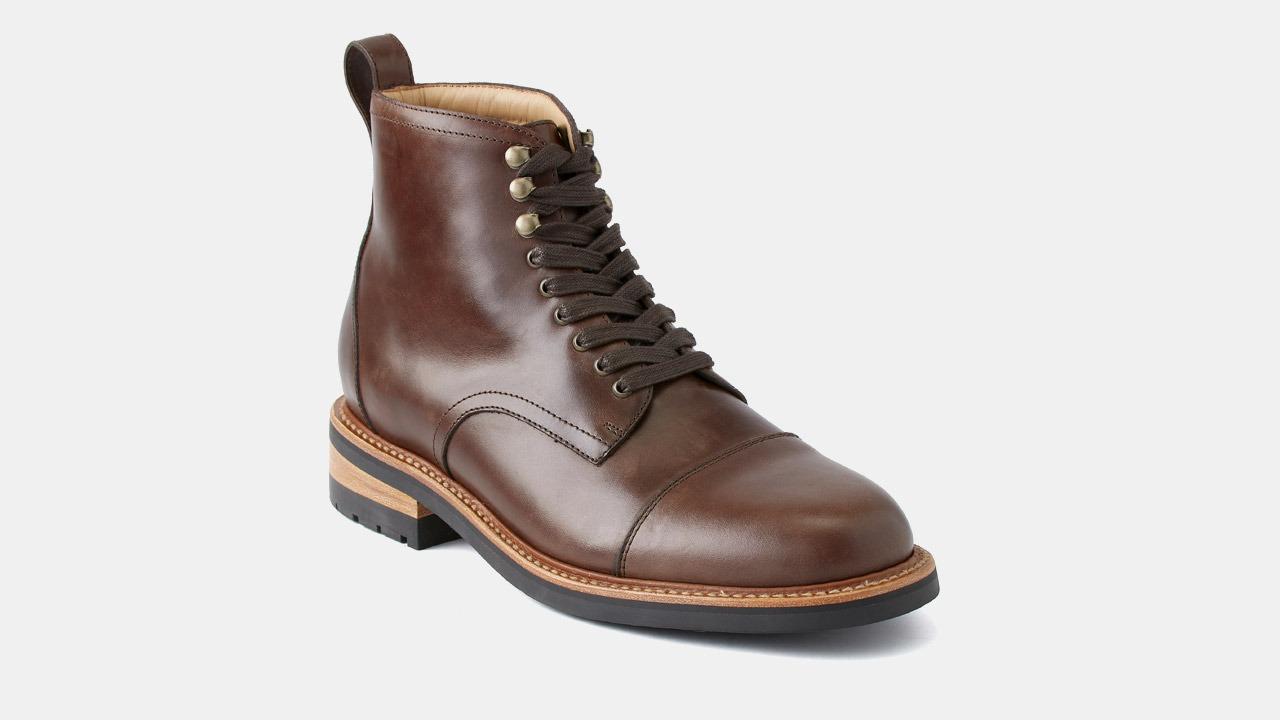 dark brown rhodes darren boot