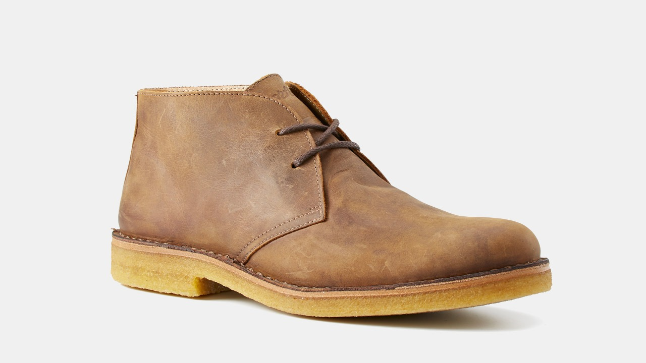 astorflex chukka boot