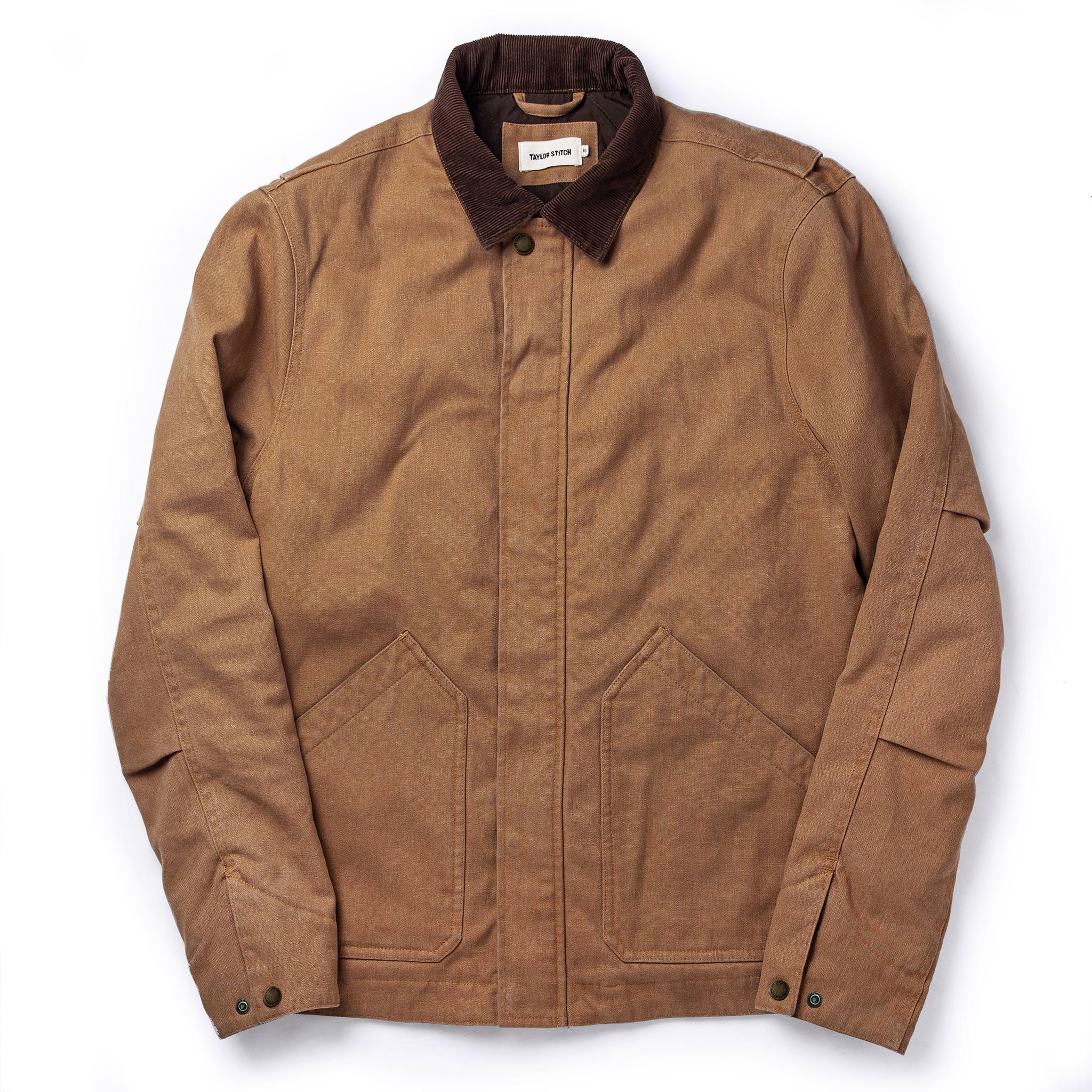 Taylor Stitch Workhorse Jacket