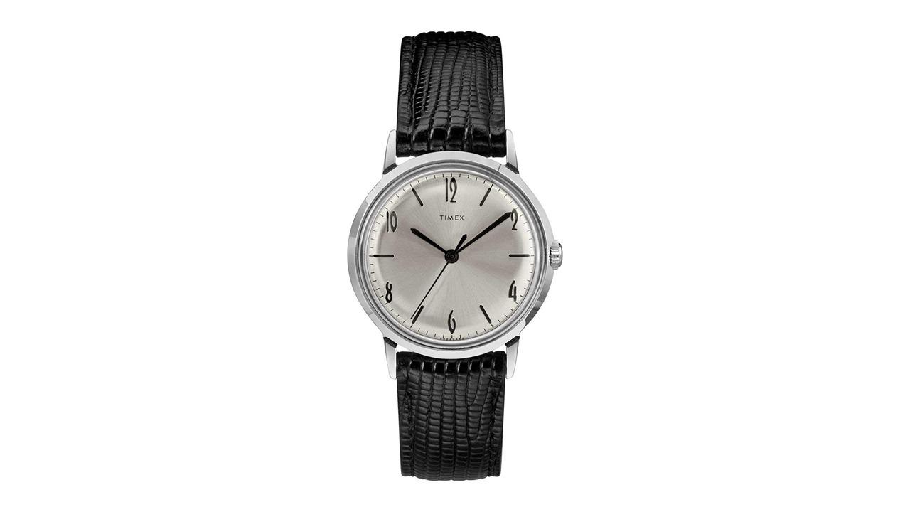 flaylay of Timex Marlin Reissue