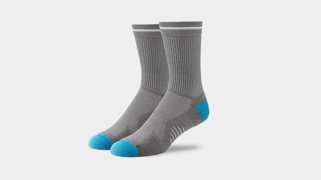 Mack Weldon AIRKNIT X Crew Socks