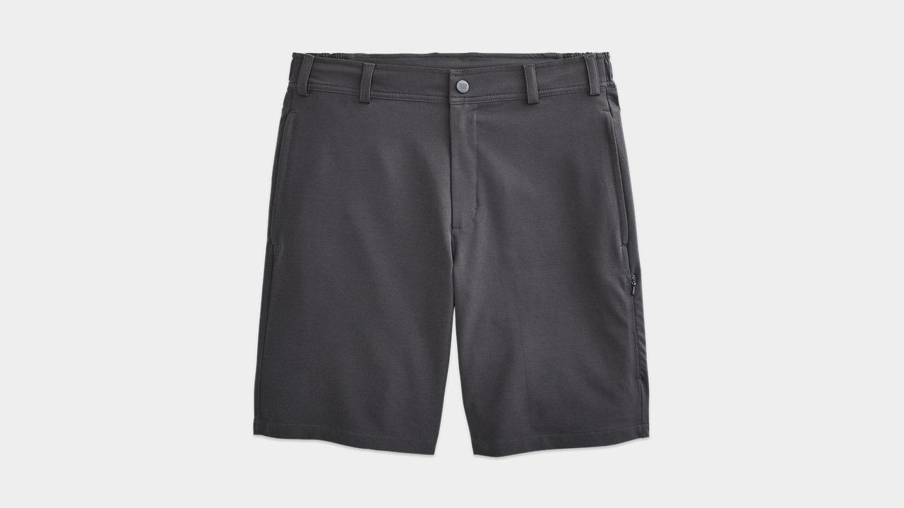 Mack Weldon Radius Active Shorts