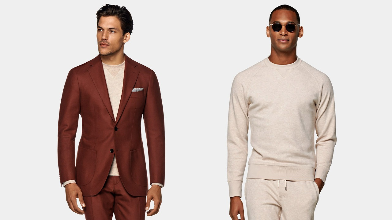 suitsupply lifestyle photos