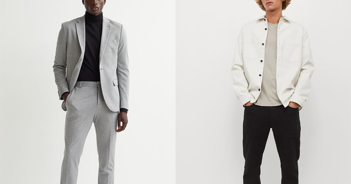 stores like h&m cover image