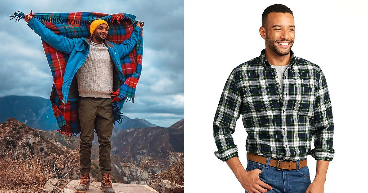 These 12 Stores Like L.L.Bean Are Perfect For The Adventurous Guy