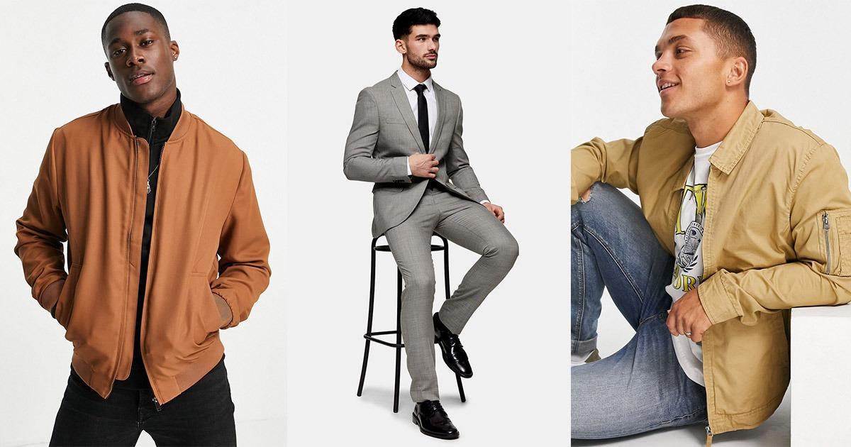 Stores Like Topman: 10 Alternatives for Men (Online and IRL)